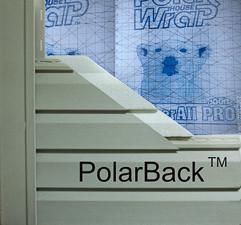 PolarBack Display 75dpi